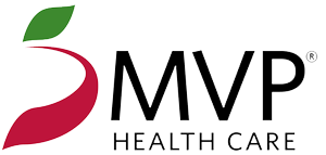 MVP Health Care logo
